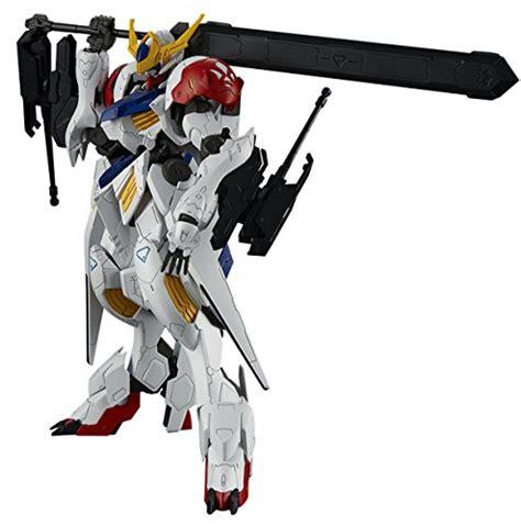 1100 Destiny Gundam Bandai bandai hobby mechanics 1 100 ibo gundam barbatos lupus gundam ibo season 2 building kit