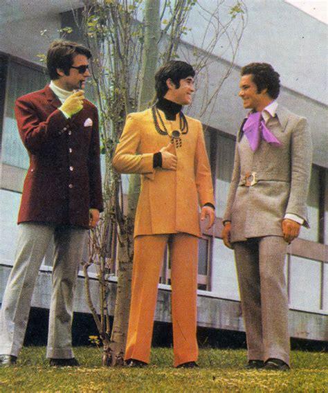 1970s men s fashion bored panda