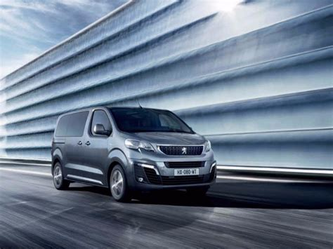 peugeot traveller business new peugeot traveller business now available at toomey