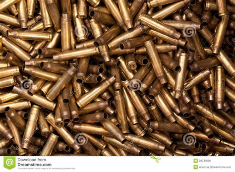 with used bullet casings 5 56 mm bullet casings stock photo image of copper gold