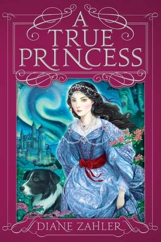 a princess books a true princess by diane zahler reviews discussion