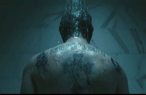 john wick tattoo fortuna john wick 2014 with keanu reeves fortis fortuna