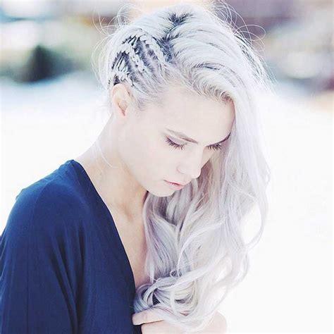 stylish choti of ladies long hair back side 115 peinados con trenzas todos los tipos de peinados