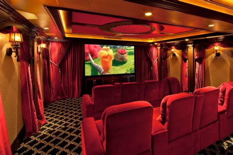 Media Room Carpet by Looking For Black And Gold Carpet For A Home Theater Project