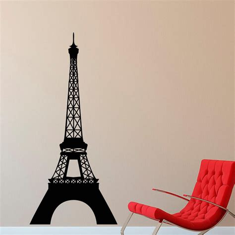 paris wall stickers for bedrooms 20 collection of paris theme wall art wall art ideas