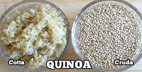 quinoa come cucinarla la quinoa combatte diabete e colesterolo ecco come cucinarla