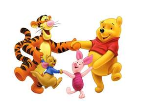 cartoon wallpapers free winnie pooh character