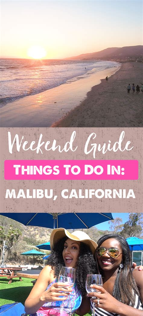 how to enjoy the best weekend getaways in ohio for couples weekend getaway to malibu california travel lushes