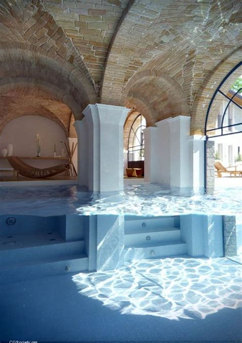 indoor outdoor pools the 25 best indoor pools ideas on pinterest dream pools