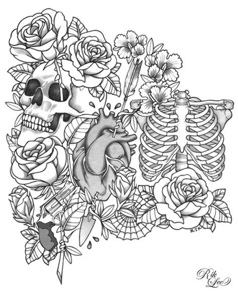 construction tattoos designs 169 rik design commission construction
