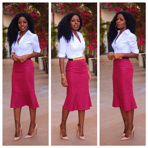 style crush fashion blogger folake  style pantry