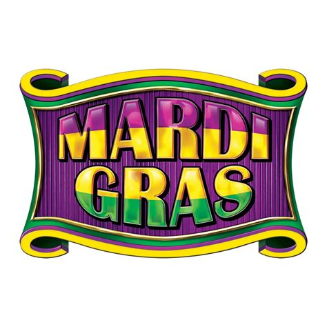 Western Decorations For Home by Mardi Gras Sign Partycheap