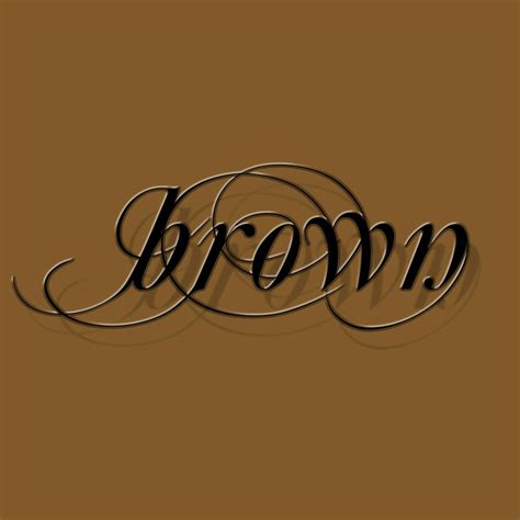 colors that make brown what colors make brown all about brown color