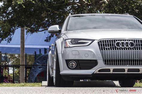 Audi A4 B8 Bremssattel Aufkleber by Audi A4 B8 Avant Allroad 20 Zoll Vossen Cvt Vfs1 Alufelgen