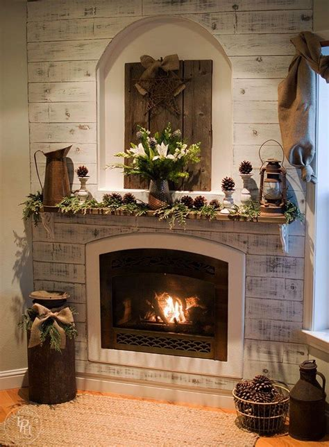 decorations fireplace mantel best 20 fireplace decorations ideas on