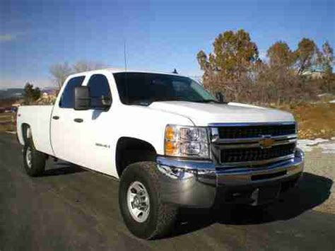 2008 chevrolet silverado 3500 for sale used cars for sale find used 2008 chevrolet silverado 3500 lt crew cab long bed 4x4 duramax diesel in durango