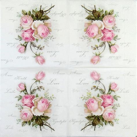 Paper Napkins For Decoupage - 1000 ideas about decoupage vintage on vintage