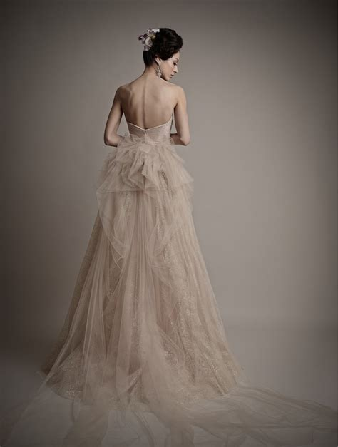 Ersa Atelier Wedding Dress Price by Ersa Atelier 2015 Bridal Collection Style To The Aisle