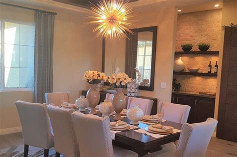Dining Rooms Dubai by Dining Room Interior Design Of Dubai Villa Fitted Out By