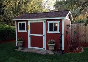Used Tuff Shed For Sale by Premier Pro Ranch Is For Almost Anyone S Backyard How Would It Look In Yours Storage