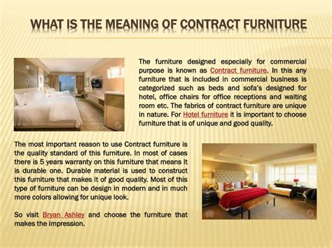 what is the meaning of upholstery ppt what is the meaning of contract furniture