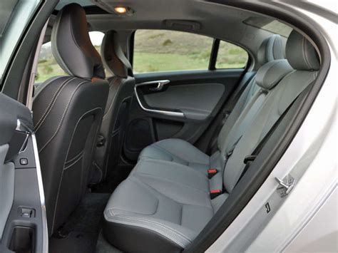 volvo v60 rear legroom 2015 volvo s60 photo gallery autobytel