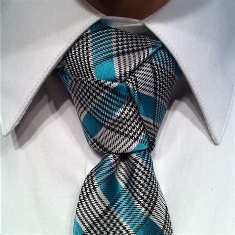how to tie a necktie knot alldaychic