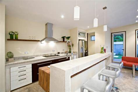 great small kitchen designs cocinas pintadas con los colores de moda 50 ideas