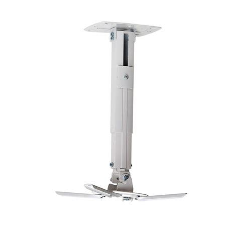 Gratis Ongkir Braket Mount Proyektor 1 loctek store loctek lcd dlp projector ceiling mount