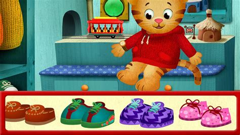 daniel tiger bedding amazon com daniel tiger s day night appstore for android