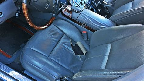 auto upholstery repair los angeles mercedes s class seats upholstery repair in los angeles