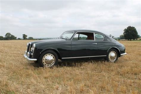 Lancia B20 For Sale 1954 Lancia Aurelia B20 Gt 4 Series For Sale On Car And