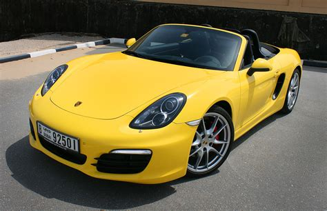 red porsche boxster 2015 2015 porsche boxster luxury things