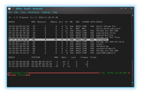 tutorial hack wifi ubuntu aircrack wifi hack v2 1
