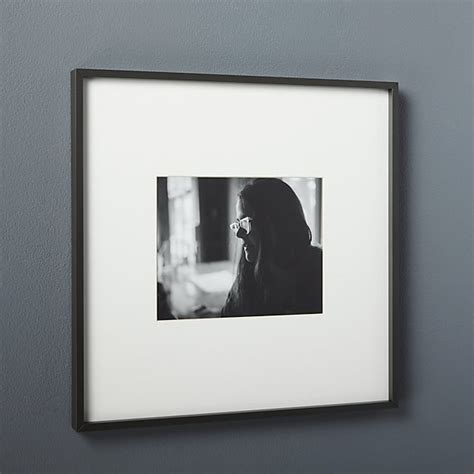 gallery black  picture frame cb
