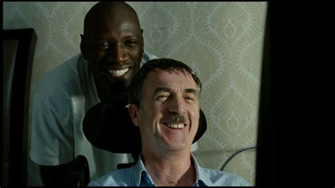 themes du film les intouchables the intouchables clip shave the hollywood reporter