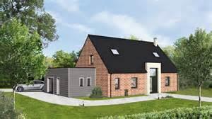 constructeur nord maison moderne