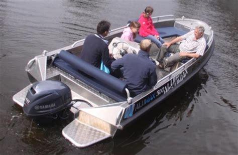 vaarbewijs almere onze boten boot huren zonder vaarbewijs bij boei2 boei2