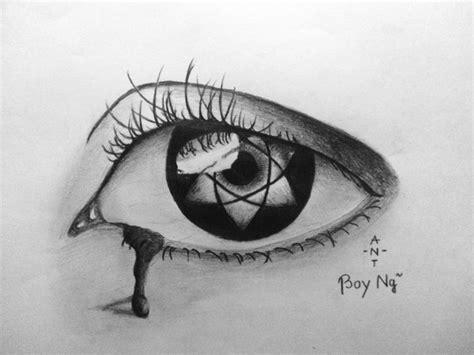 tattoo mata saringgan mangekyu sharingan naruto pinterest drawings in