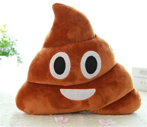 Alat Pijat Kaki Keset Refleksi Foot Reflexion Mat bantal kursi smile emoji 21 cm brown