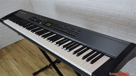 Keyboard Roland Baru punya kualitas suara mumpuni harga piano roland rd 700gx rp24 jutaan kursrupiah net