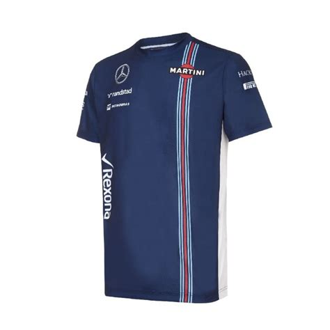 martini racing shirt williams martini racing shirt imgkid com the image