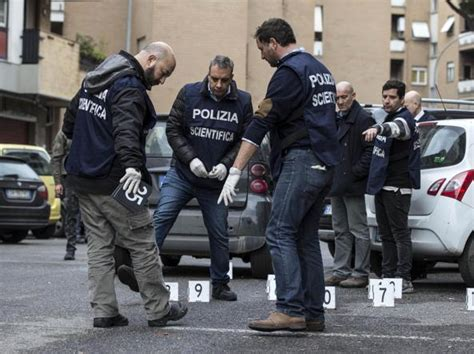 ufficio postale montesacro montesacro rapina con sparatoria all ufficio postale