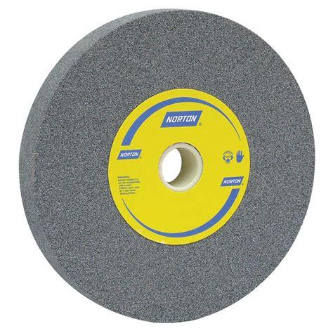 norton bench grinder wheels norton grinding wheel 150x20x31 75mm coarse 36 grit