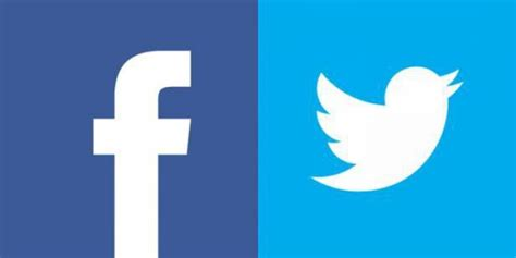 twitter emoticons facebook and twitter logos vector www pixshark com