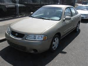 2001 Nissan Sentra Gxe 2001 Nissan Sentra Pictures Cargurus