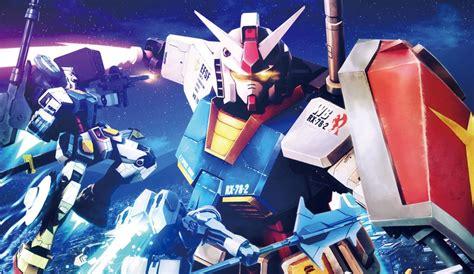 Ps4 Gundam Versus Reg 3 gundam breaker 3 for ps4 will block remote play and more