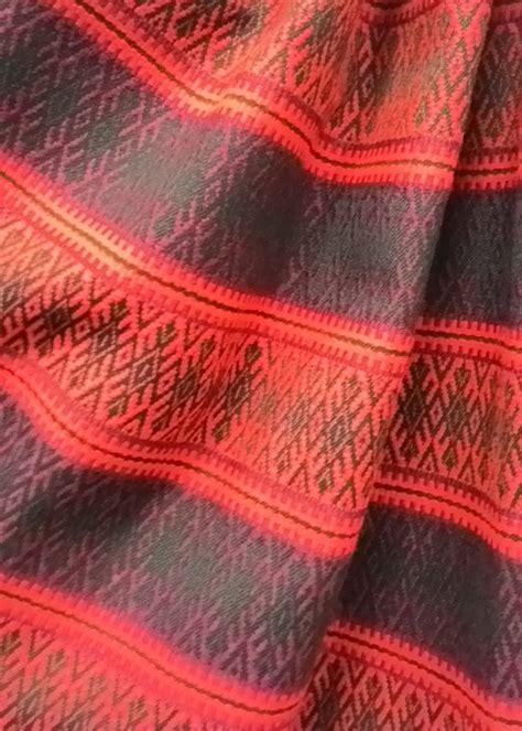 kilim pattern fabric ukrainian kilim pattern fabric quot polonyna quot ethnic fabric