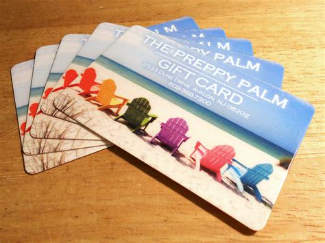 Plastic Gift Card - gift cards duracard plastic cards