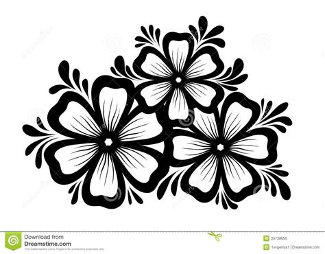design flower black and white black and white flower designs flowers ideas for review